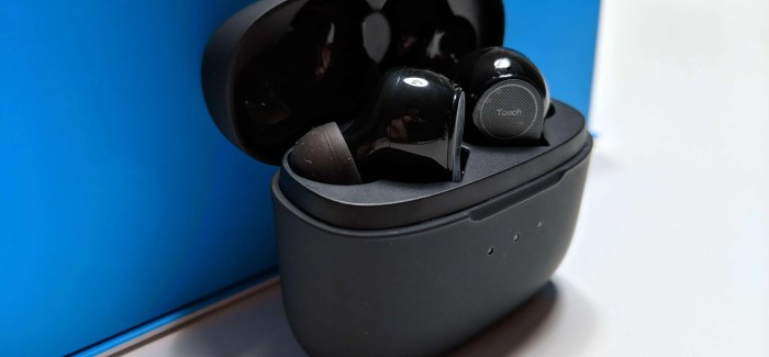 REVIEW: Anker Soundcore Liberty Air Wireless Earphones