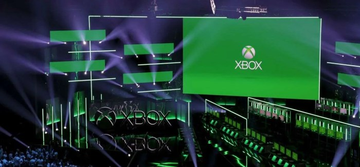 Xbox @ E3 2019: Watch All The Trailers Right Here