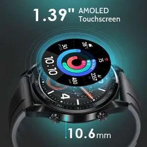 Design Huawei Watch GT