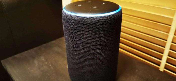 REVIEW: Amazon Echo (3rd Gen)