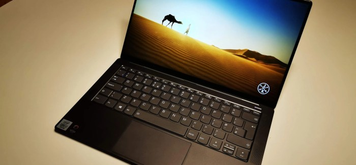 REVIEW: Lenovo Yoga S940