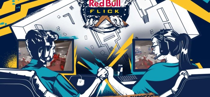 Red Bull reveals first Global CS:GO Competition – Now Open For Entry