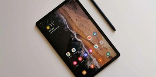 REVIEW: Samsung Galaxy Tab S6 Lite – Budget Tablet with S Pen