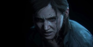 The Last of Us Part II ellie face