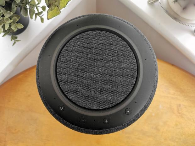 Amazon Echo Studio Microphones