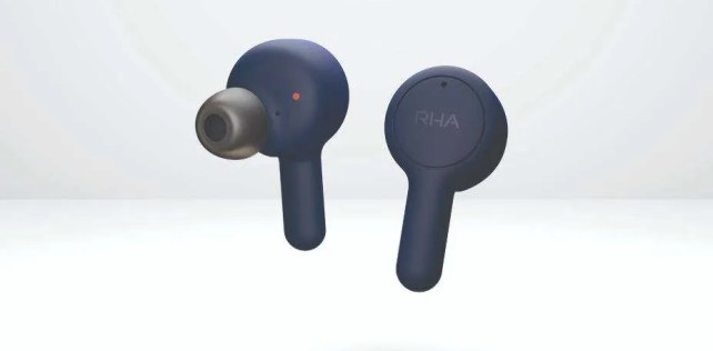 RHA TrueConnect 2 Wireless Earbuds launch with 44 hours battery Life