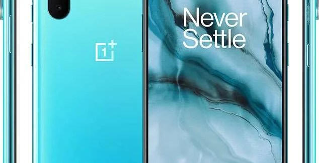 OnePlus announce the OnePlus Nord