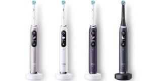Oral-B Line Up