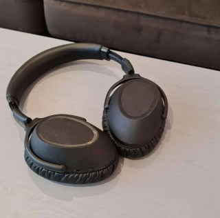 REVIEW: Sennheiser PXC 550-II – Compact yet powerful ANC Headphones