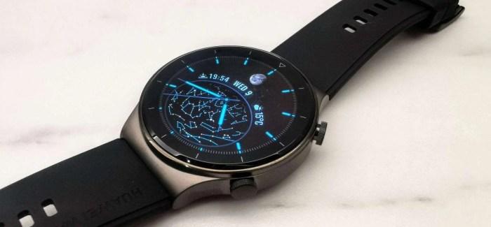 REVIEW: Huawei Watch GT2 Pro
