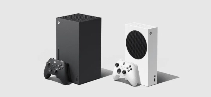 Xbox Series X & Xbox Series S launching November 10th – Pre-orders start Sept. 22nd