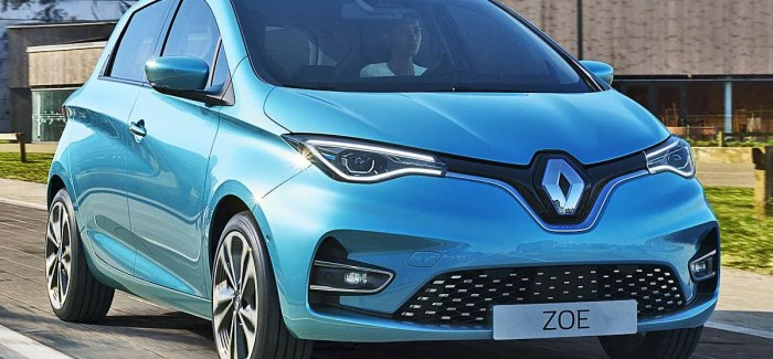 REVIEW: 2020 Renault ZOE – Is this the best EV for Ireland?