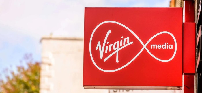 Virgin Media to remove data caps for all mobile plans starting today