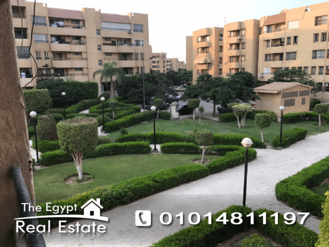 The Egypt Real Estate Residential Apartments For In Al Rehab City Cairo