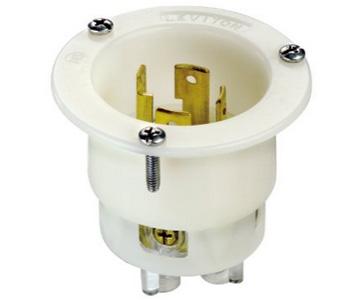 NEMA L14 30 125250VAC 30A Twist Lock Electrical Male