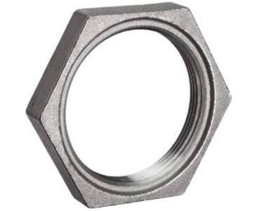 Stainless Steel 12 NPT Lock Nut