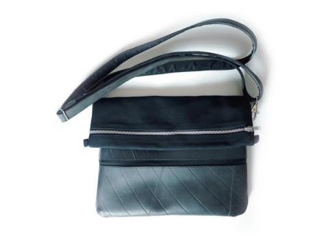Tyre Deluxe Shoulder Bag