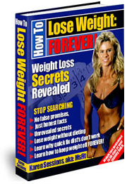 how to lose weight book