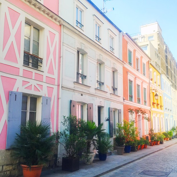 How to Spend 5 Days in Paris, Part Two | The ELL Blog