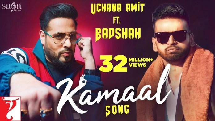 kamaal song lyrics download