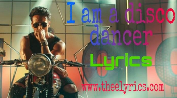 I Am A Disco Dancer 2.0 – Benny Dayal