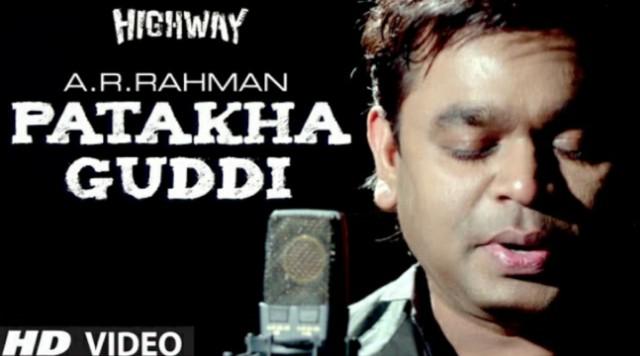 Patakha Guddi Lyrics in Hindi