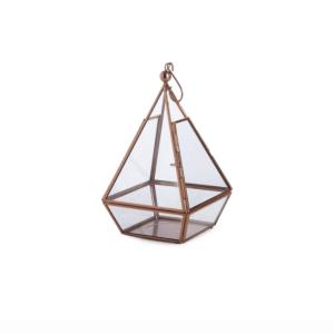 medium copper terrarium