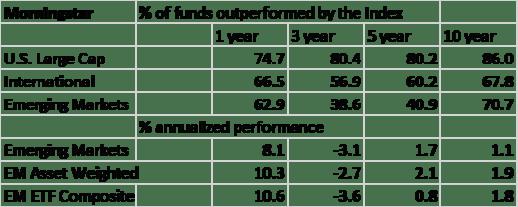 The Emerging Markets Investor – Page 5 – Jean van de Walle's blog on