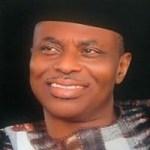 Governor, Ondo State