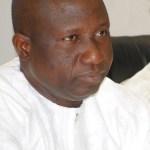 Gbenga Elegbeleye NSC DG