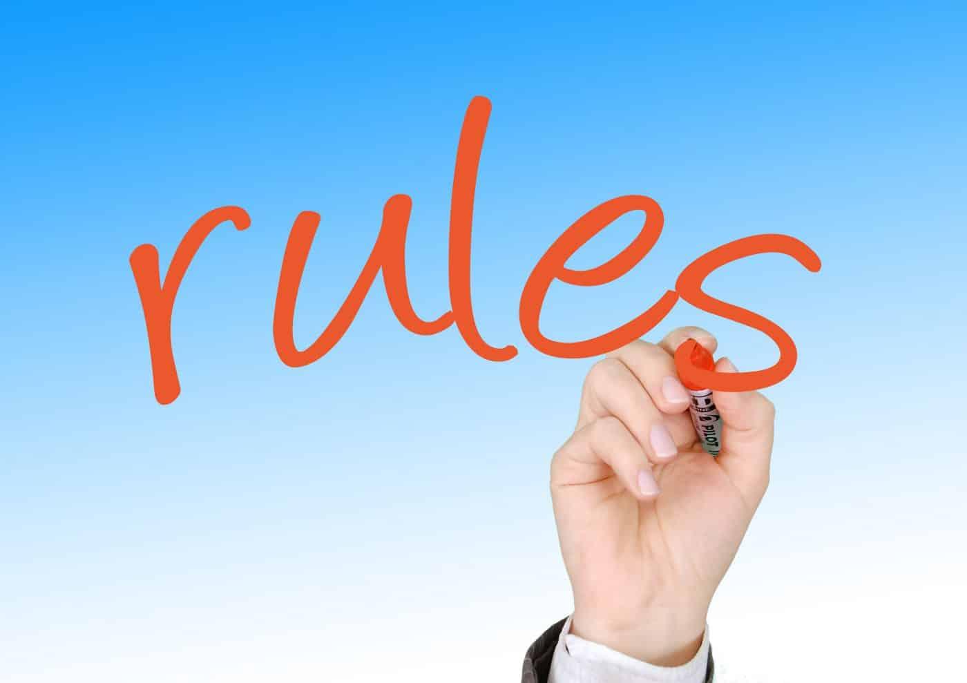 Regulatory Law Solicitors Image