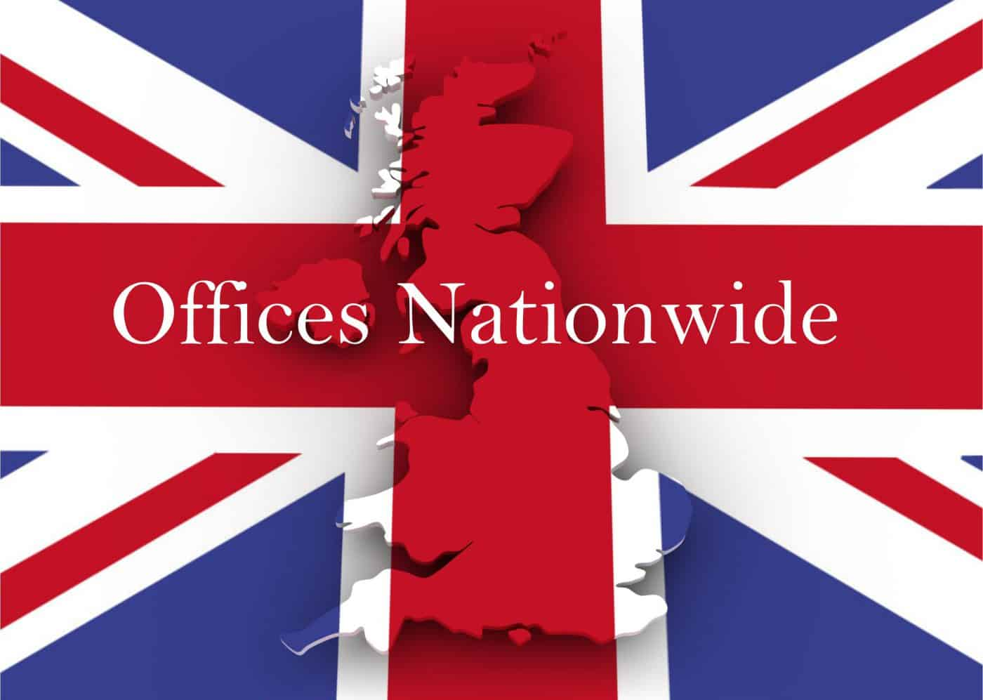 Offices Nationwide Image