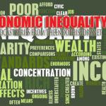 economic inequality rising inequality