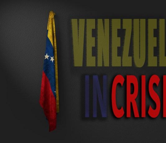 VENEZUELA CRISIS podcast venezuela food crisis