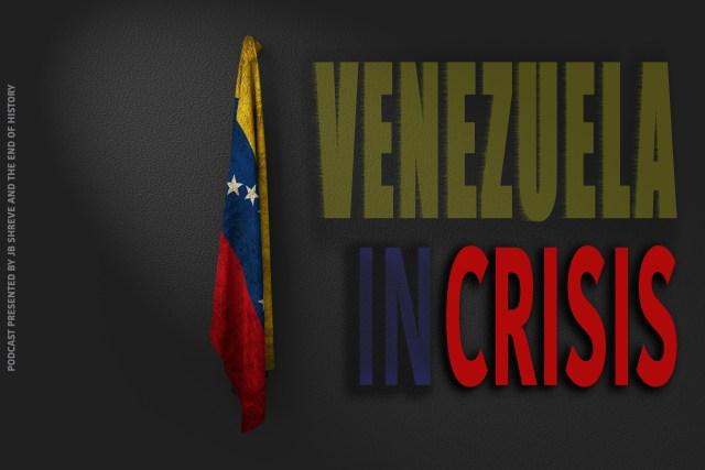 VENEZUELA CRISIS, venezuela economy