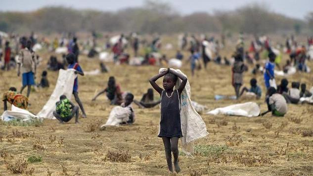 understanding south sudan conflict