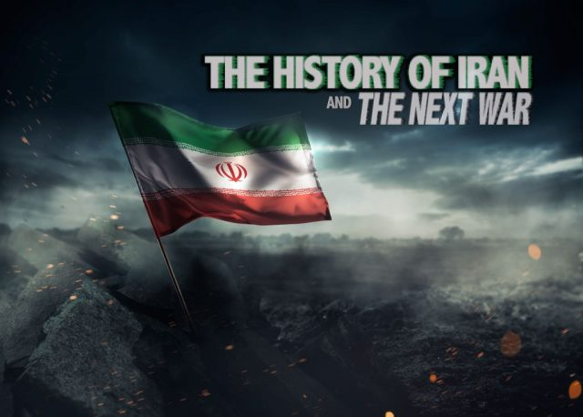 iran history islamic republic of iran history