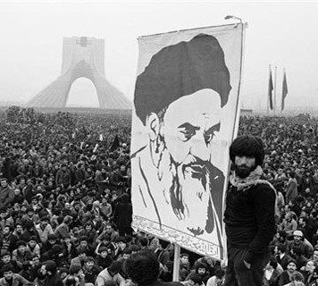 islamic revolution podcast