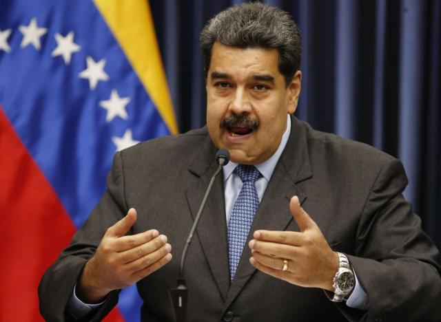 nicolas maduro venezuela economic crisis history nicolas maduro fact sheet