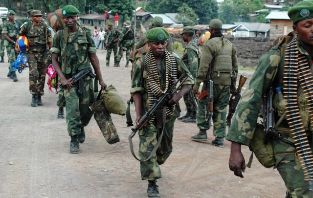 second congo war
