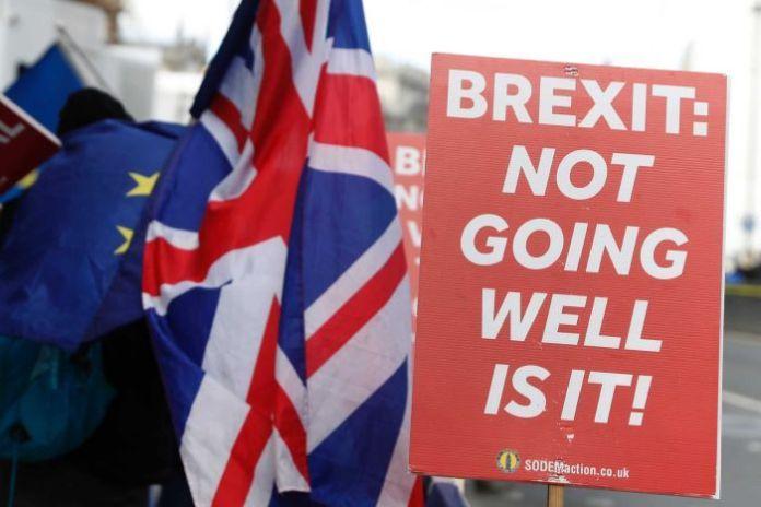 brexit problems