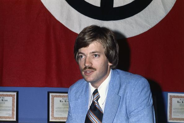 David Duke white nationalist terrorist