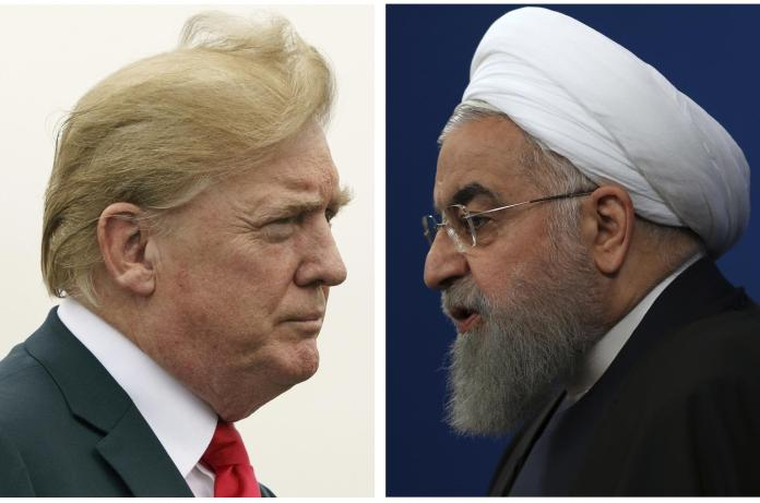 us war with iran