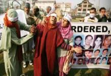 torture in kashmir