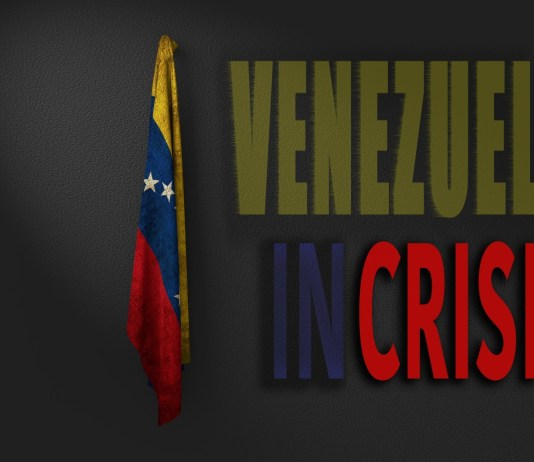 venezuela in crisis podcast