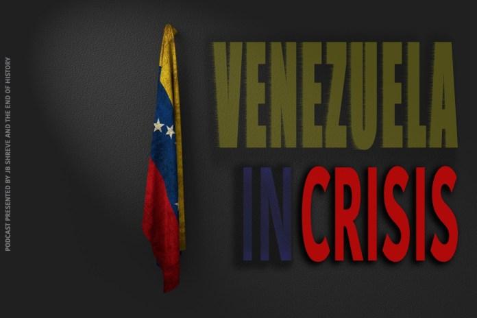 venezuela in crisis podcast