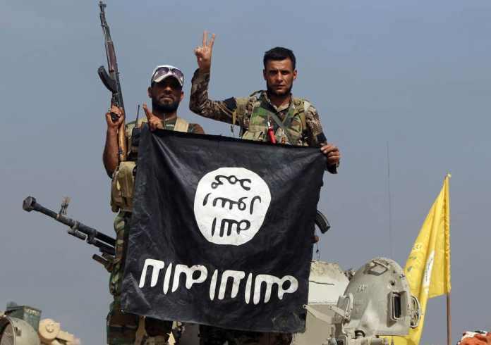 global terrorist organization