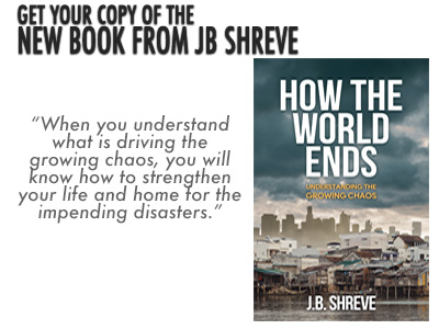 this is how the world ends book