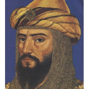 saladin the most famous of the Kurds