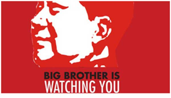 china big brother
